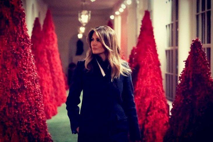 Imagen tomada de: YouTube/Casa Blanca
