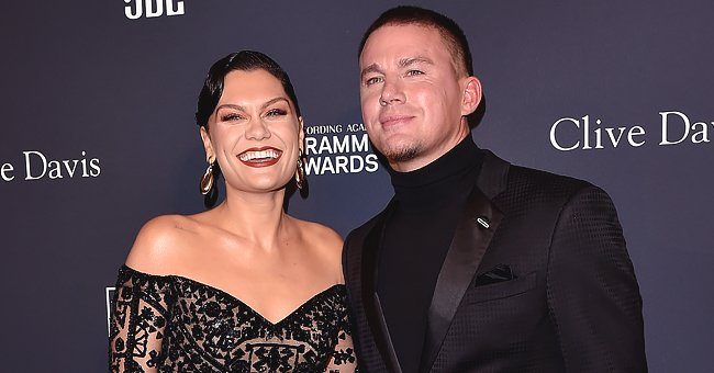 Channing Tatum from 'Magic Mike' & Singer Jessie J Confirm They Are Back Together with IG Post