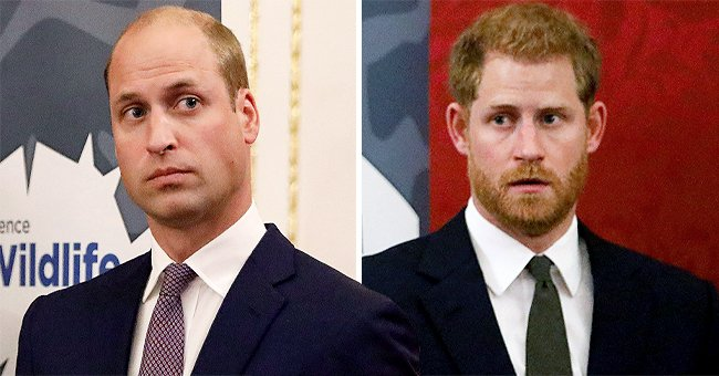 People: el príncipe William está en un camino diferente al de Harry por su futuro rol como rey