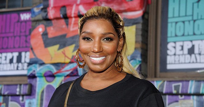 A picture of Nene Leakes smiling broadly at an event | Photo: Getty Images