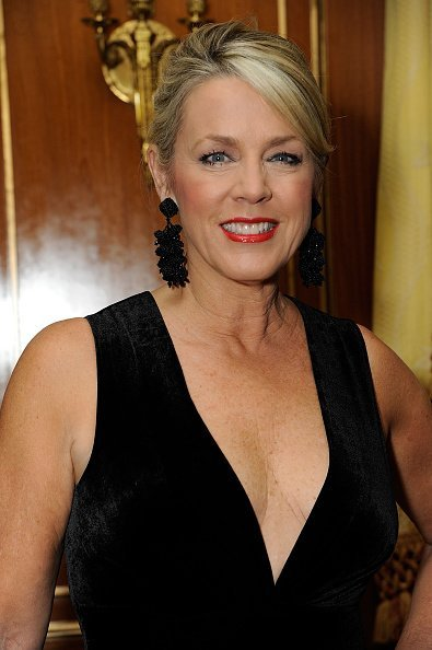 Deborah Norville at The Pierre Hotel on October 19, 2016 in New York City   Photo: Getty Images