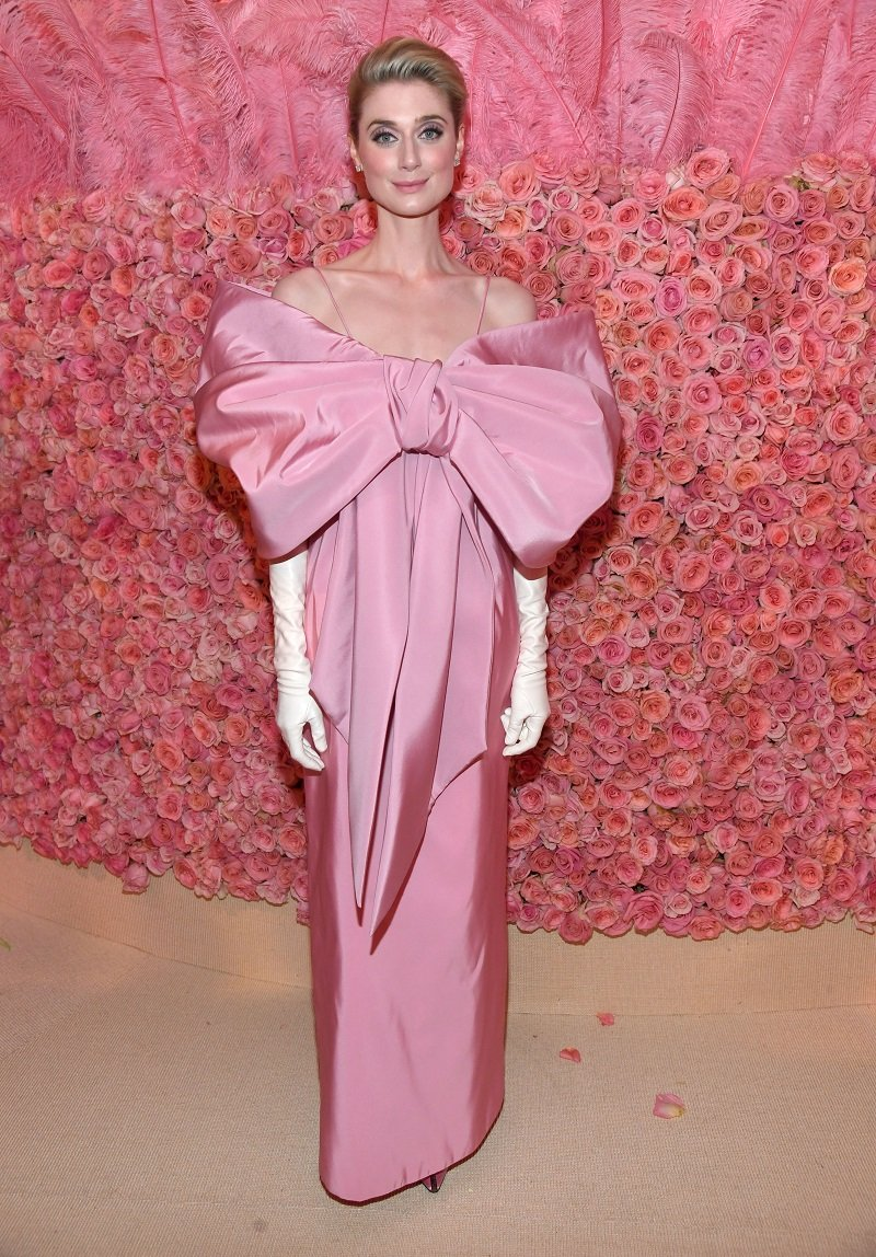 Elizabeth Debicki on May 06, 2019 in New York City | Photo: Getty Images