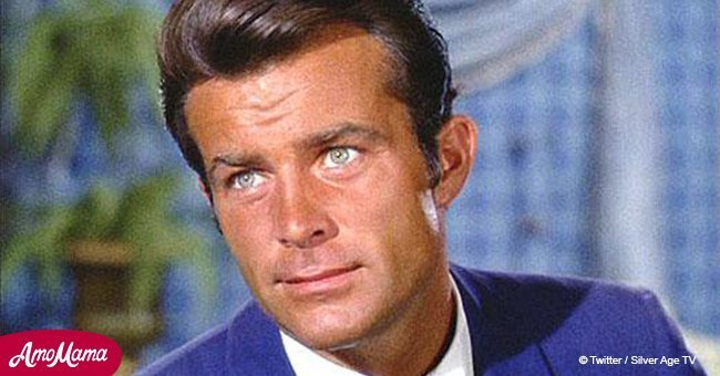 What Robert Conrad is up to now, according to Radar Online