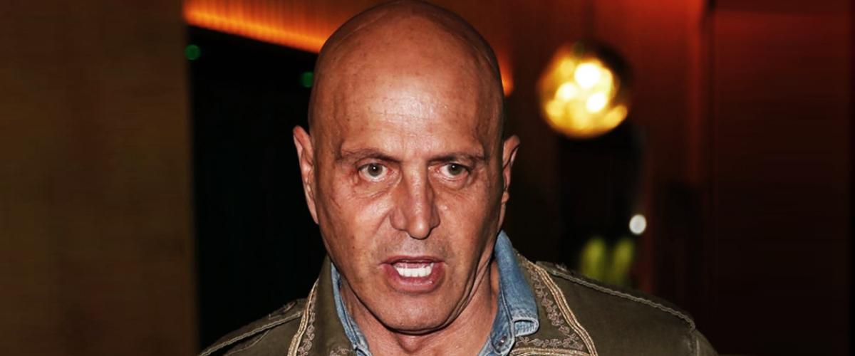 Kiko Matamoros revela que ya no aparece en la lista de morosos de Hacienda