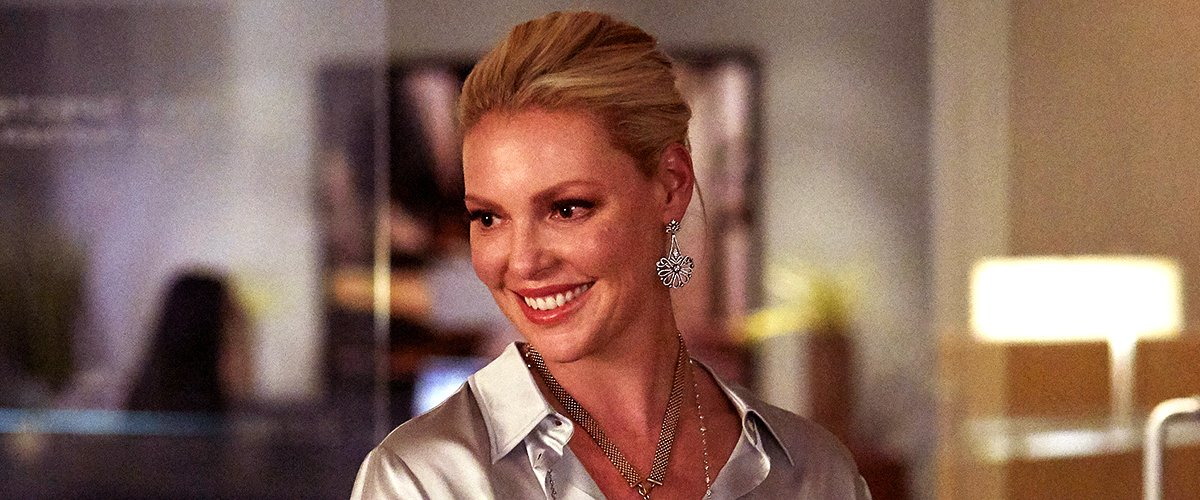 Katherine Heigl Mothers 3 Adorable Kids 2 of Whom Are Adopted — inside Her Adoption Journey