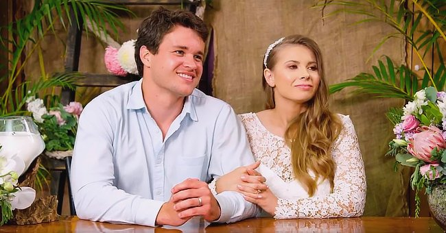Bindi Irwin Can't Hold Back Tears as She Pays Tribute to Late Dad Steve on Her Wedding Day