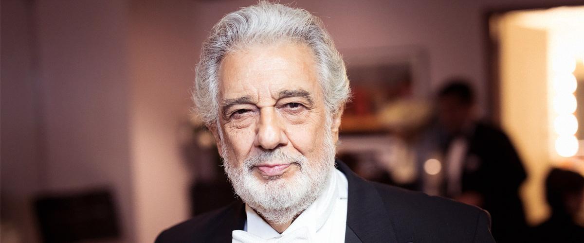 Plácido Domingo: el drama de la familia del tenor con la cienciología