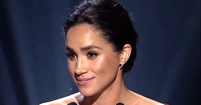 Meghan Markle Shares Adorable Clip of Her Younger Self to Mark International Day of the Girl