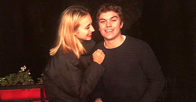 """Chloé Jouannet (""""Jamais sans toi Louna"""") : qui est Zacharie, son petit-ami, également acteur"""