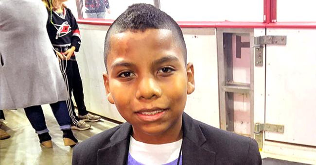 Un garçon de 11 ans harcelé à cause d'un cancer, surprend avec son incroyable performance