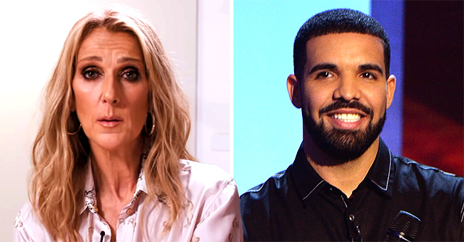 Céline Dion Pleads with Rapper Drake Not to Tattoo Her Face on His Body