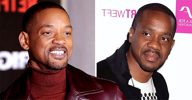 Will Smith to Get $1.5M from Sale of Duane Martin's Mansion in Bankruptcy Fraud Lawsuit: Report