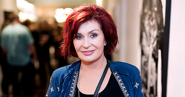 Sharon Osbourne of 'The Talk' Is a Proud Mom of 3 Beautiful Children - Meet All of Them