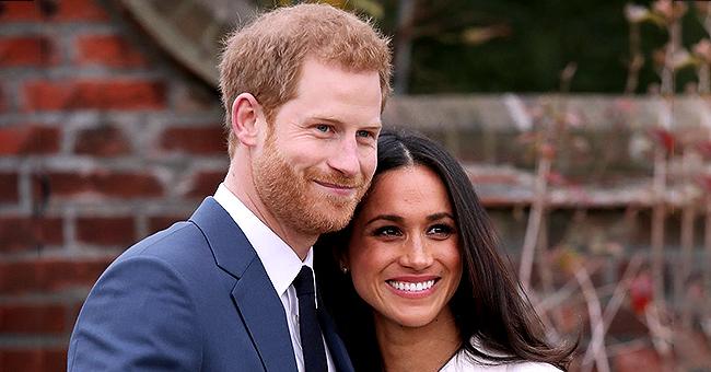 L'histoire d'amour entre Meghan Markle et le prince Harry avant leur mariage
