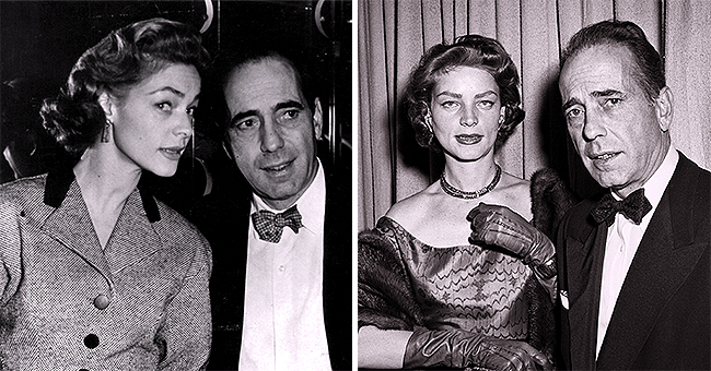 Humphrey Bogart Was Married to Lauren Bacall for 12 Years before His Tragic Death from Esophageal Cancer