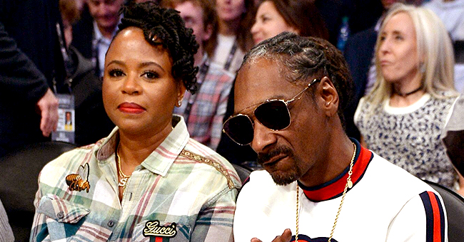 Snoop Dogg's Wife Shante Sings the Dells' 'the Love We Had Stays on My Mind' after Grandson Dies