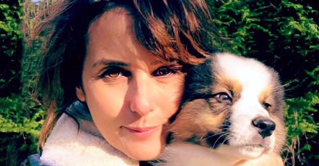 Faustine Bollaert a écrit un message rempli d'amour à son fils, pour son anniversaire