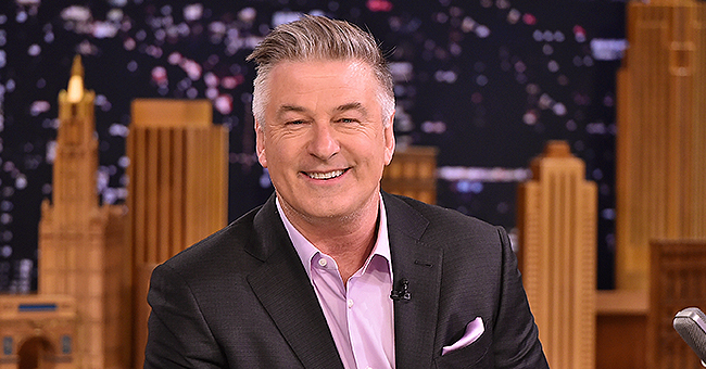 Alec Baldwin's Wife Hilaria Shared Photo of Their Children & 3 Dogs Dressed as Unicorns for Halloween