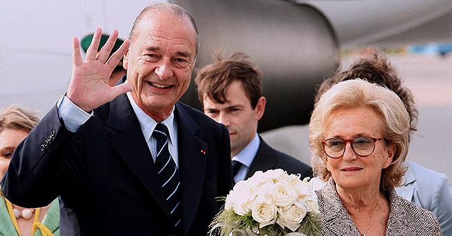 """Jacques Chirac : """"Le Parisien"""" révèle la phrase que lui répétait Bernadette avant sa mort"""