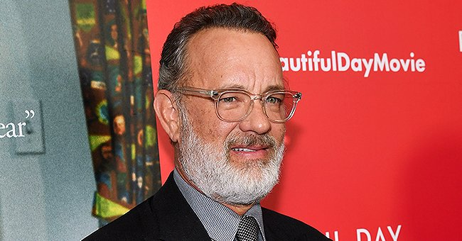 Tom Hanks Who Played Mr Rogers in 'A Beautiful Day in the Neighborhood' Reads Aloud Some of the Kindest Messages on Social Media