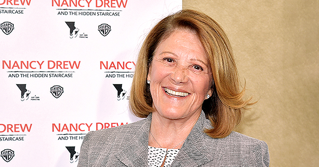 What 'Alice' Star Linda Lavin Looks like Nowadays