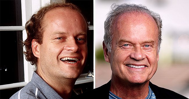 Kelsey Grammer Who Is Known for His Title Role in 'Frasier' Has Faced Many Ups & Downs during His Rise to Fame