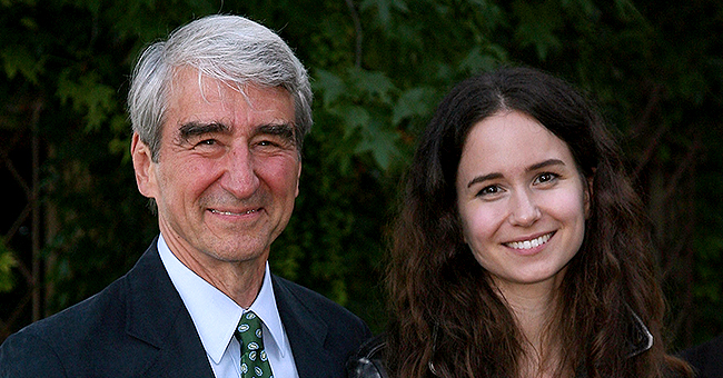 Sam Waterston's Daughter Katherine Is Following in Her 'Law and Order' Star Father's Footsteps