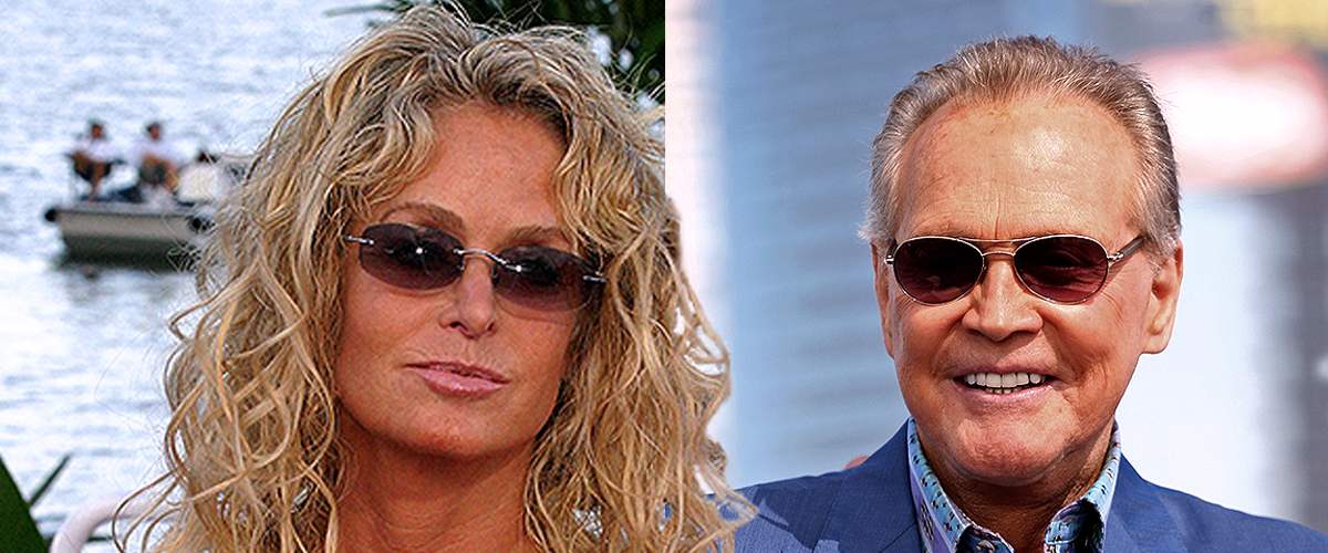 A Glimpse into Farrah Fawcett's Marriage to 'The Six Million Dollar Man' Lee Majors