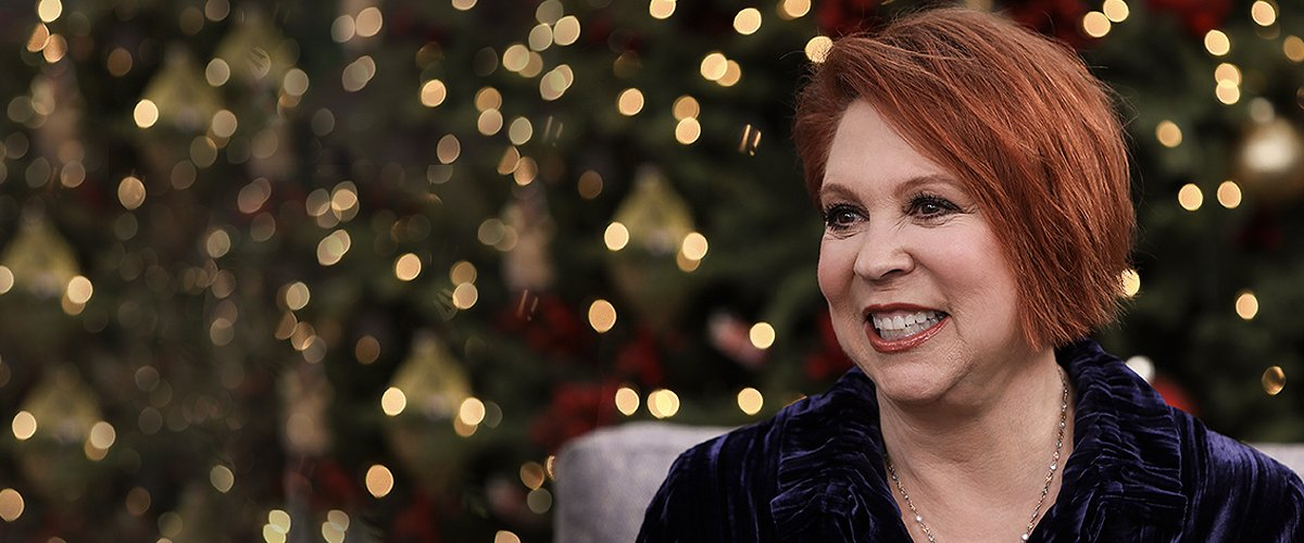 Meet 'The Carol Burnett Show' Star Vicki Lawrence's Husband of 45 Years