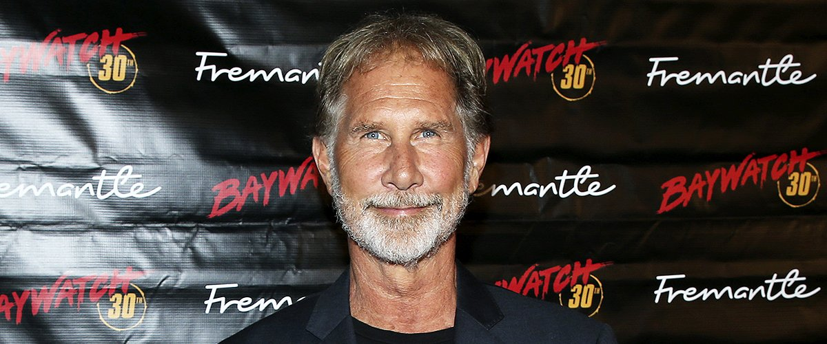 'The Hardy Boys' Star Parker Stevenson Is 67 and Looks Amazing