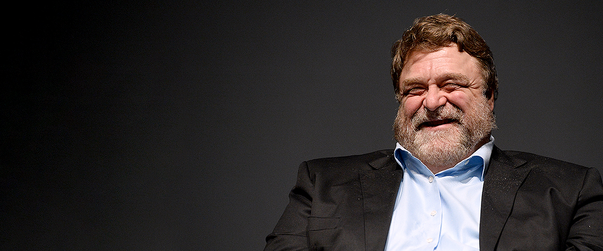 John Goodman Opens up about His Ongoing Battle with Alcoholism and Depression