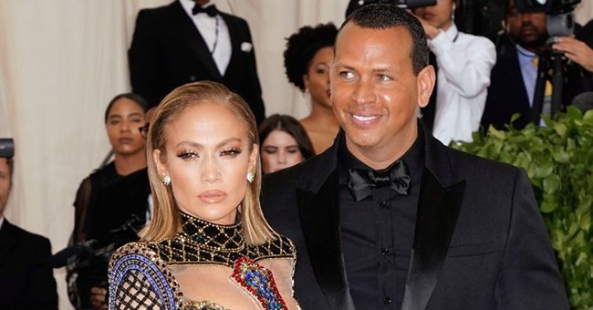 Fans Gush over J Lo's Beauty as She Defies Her Age in a Stunning Selfie — See Their Reactions