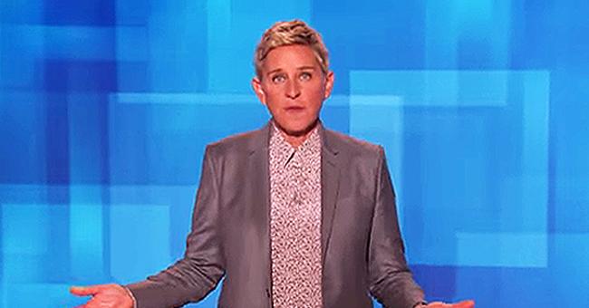 Talk Show Host Ellen DeGeneres Has Neck Injury but Has 'No Idea' How She Got Hurt