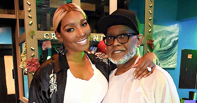 NeNe Leakes Shares Photo with Husband Gregg after Asking How He Feels about Open Marriages