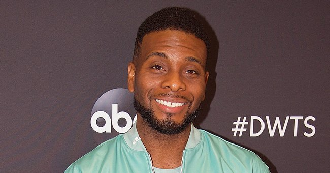 See 'All That' Star Kel Mitchell's 2-Month-Old Son's Winning Smile & Uncanny Resemblance to Dad