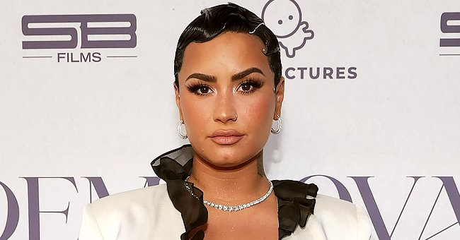 Demi Lovato Comes Out as Non-binary – See Her Statement