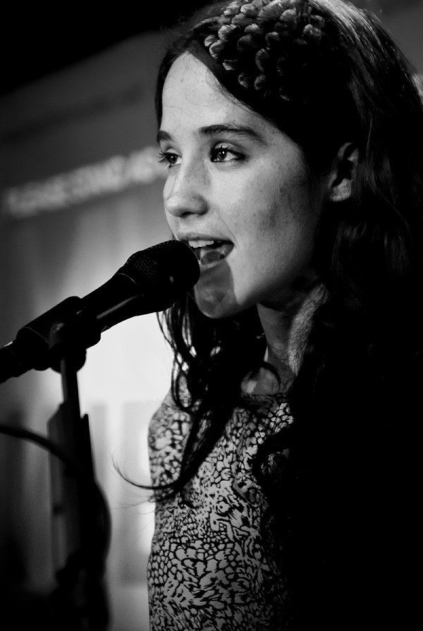 Ximena Sariñana.| Fuente: Wikipedia