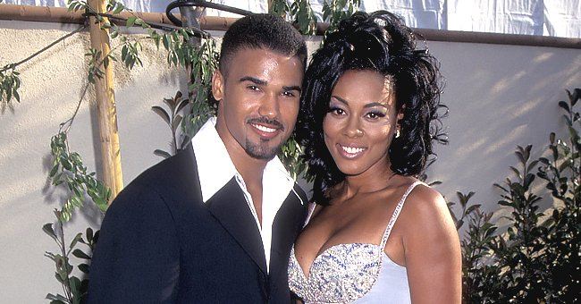 Look through 11 Unexpected Former Celebrity Couples, Including Shemar Moore & Lela Rochon