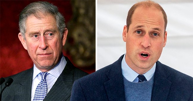 Us Weekly: Prince Charles & Prince William Livid With Prince Harry's Recent Statements on the Royal Family