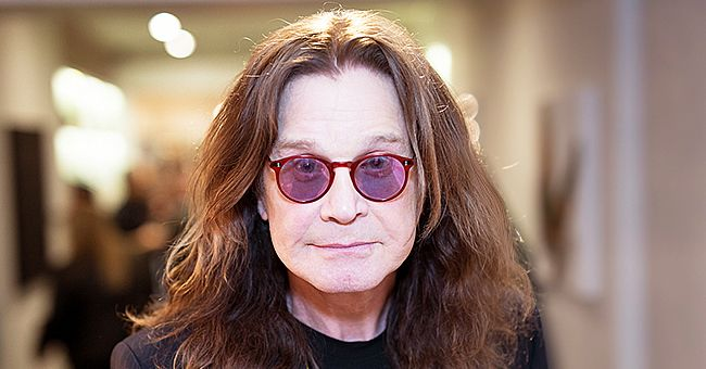 Ozzy Osbourne's Son Jack Shares Touching Message to His Dad after Parkinson's Diagnosis Reveal