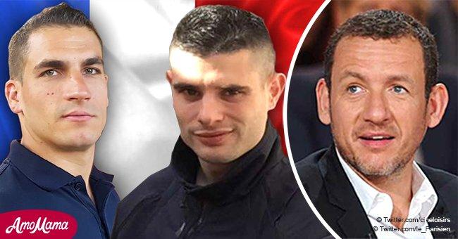 Danny Boon : Un hommage incroyable qu'il rendra aux pompiers morts à Paris