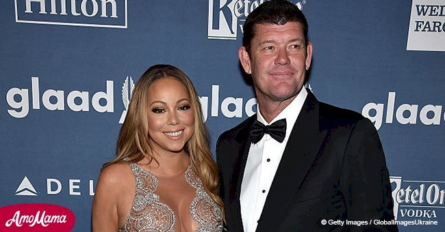 Billionaire James Packer opens up about his past relationship with Mariah Carey in a new book