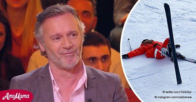 Jean-Michel Maire : sa blague maladroite sur une autre célébrité de l'émission TPMP qui l'a embarrassé