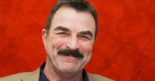Tom Selleck's Equestrian Daughter Hannah Flaunts Her Natural Beauty in a New Photo