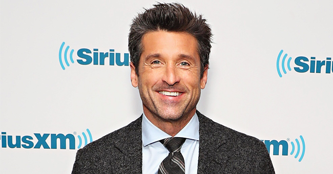 Patrick Dempsey of 'Grey's Anatomy' Steps out with Wife Jillian & Their Lookalike Kids in LA