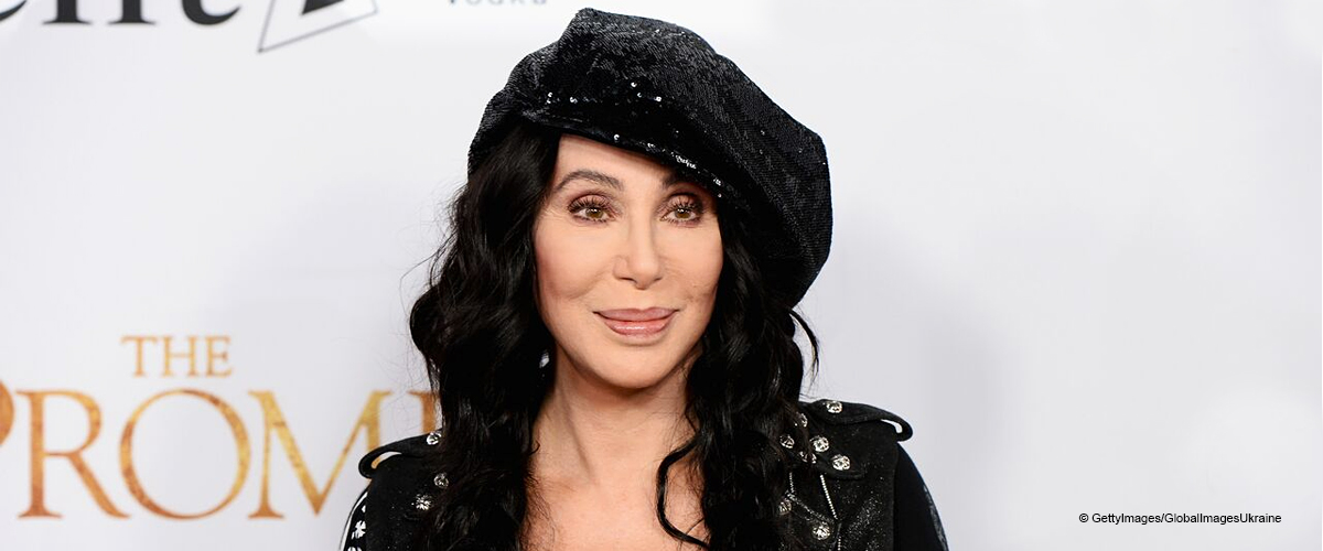 Cher's Favourite T-Shirt That She's Worn for 40 Years Mysteriously Disappears