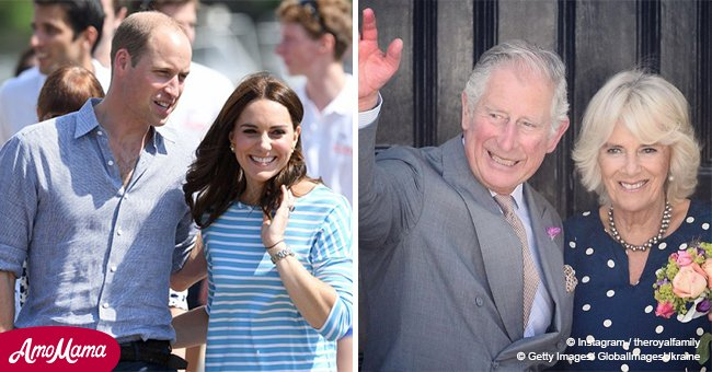 Prince William and Kate Middleton's lives will change after Charles becomes King