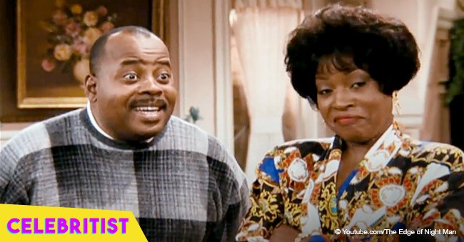 Carl & Harriette Winslow from 'Family Matters' reunited in touching photo 21 yrs after the show