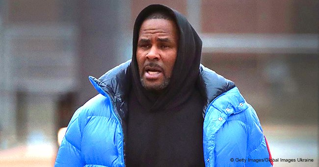 TMZ: Police Officers Rushed to R. Kelly Home Following Mass Suicide Tip That Turned out to Be False