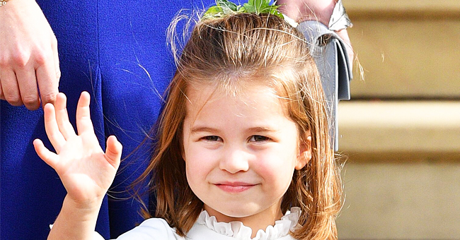 Prince William's Daughter Princess Charlotte Will Reportedly Not Be Referred to by Titles at School
